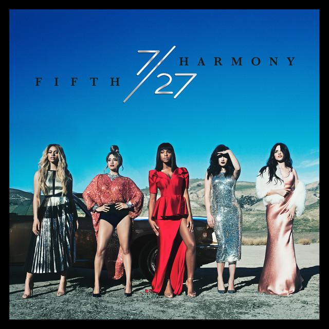 Fifth Harmony / Ty Dolla $ign: Work from Home