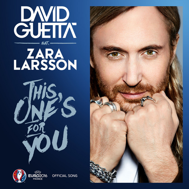 David Guetta / Zara Larsson: This One's For You