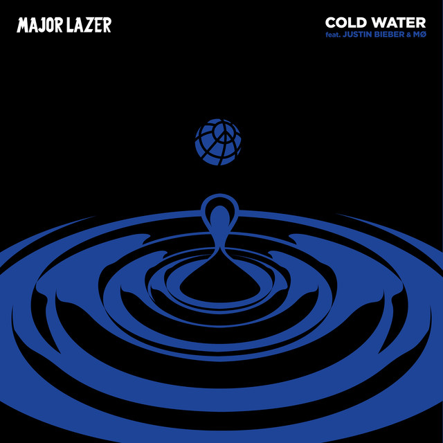 Major Lazer / Justin Bieber / MO: Cold Water