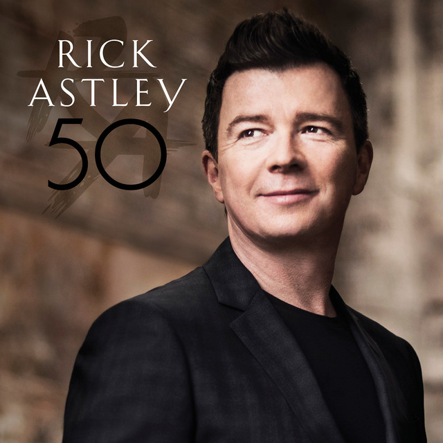 Rick Astley: Angels On My Side