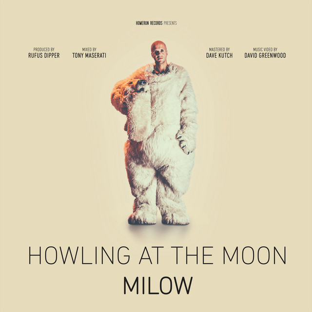 Milow: Howling At The Moon