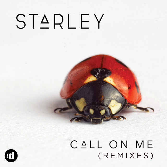 Starley: Call On Me ((Ryan Riback Remix))