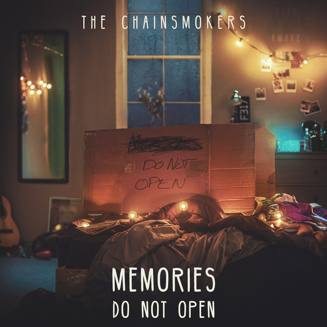 The Chainsmokers / Coldplay: Something Just Like This