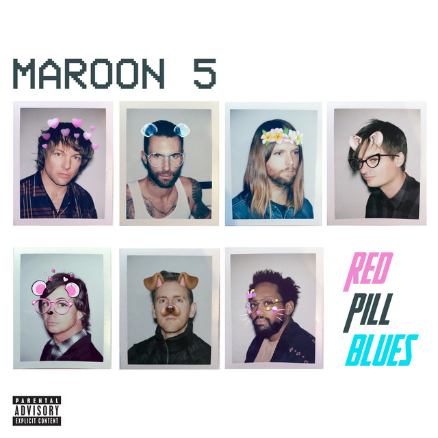 Maroon 5: Cold